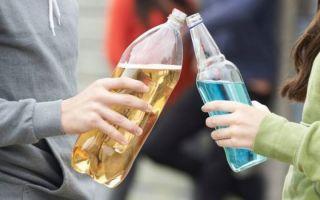 Ученые: алкоголь исчезнет к 2050 году