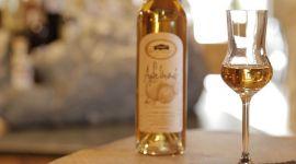 Граппа — виноградная водка: история, рецепт и культура употребления напитка