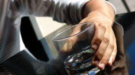 Икота после алкоголя: как остановить икоту