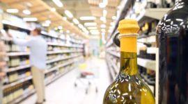 Больше всего алкоголя в ЕС покупают прибалты
