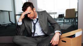 Исследование: трудоголики больше подвержены алкоголизму