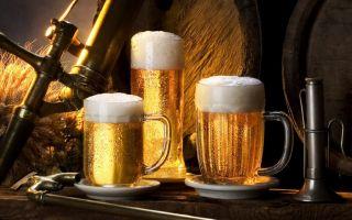 В России могут измениться качество и вкус пива