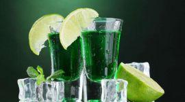 Абсент: сколько в нем градусов и как его правильно пить
