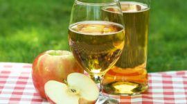 Сидр яблочный: как сделать сидр из яблок своими руками