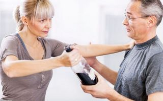 Как заставить мужа бросить пить: что и как сделать