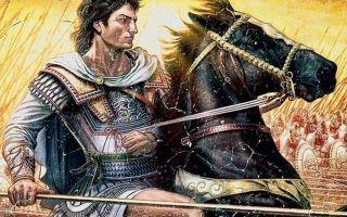 Александру Македонскому поставили неожиданный диагноз