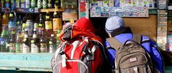 Что будет, если продать алкоголь подростку