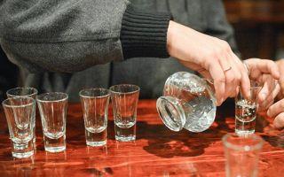 5 групп людей, злоупотребляющих спиртным