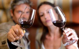 Секс и алкоголь: влияние алкоголя на потенцию