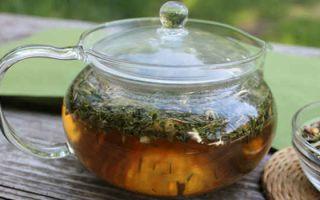 Монастырский чай от алкоголизма: состав трав