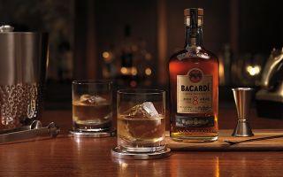 Ром Бакарди: как правильно и с чем пить
