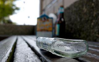 Врач-нарколог о том, почему мужчины в России много пьют