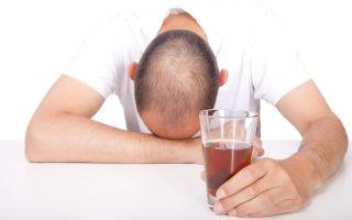 Пивной алкоголизм у мужчин и женщин: симптомы