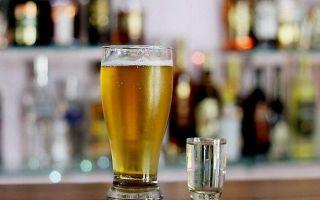 Пиво или водка: что вреднее и что лучше выпить