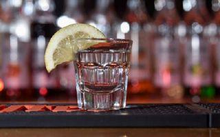 Кислородная водка не вызывает похмелья