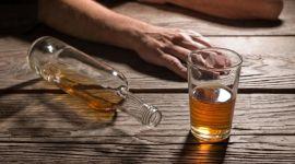Отвращение к алкоголю: как вызвать народными средствами