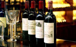 Россия будет производит меньше вина