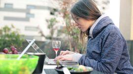 Пьянство у студентов связано с зависимостью от социальных сетей