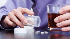 Почему с антибиотиками нельзя пить алкоголь