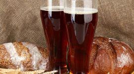 Можно ли пить квас за рулем: есть ли в квасе алкоголь
