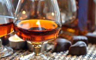 Коньяк: как правильно пить