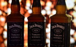 Виски: с чем пьют и чем закусывают