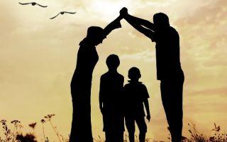В России уменьшилось число неблагополучных семей