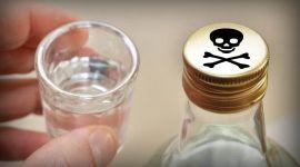 Отравление метанолом: признаки, антидот, первая помощь