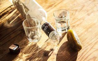 Бедность ведет к смерти от алкоголизма