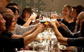 Алкоголь во время беременности: возможные последствия