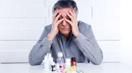 Можно ли создать эффективный препарат для лечения алкоголизма?