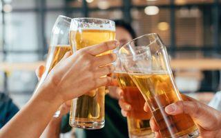 Употребление пива снижает риск развития старческого слабоумия