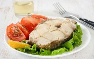 Диета при циррозе печени: меню и блюда