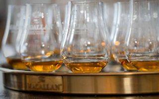 В МГУ научились определять качество виски
