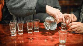 ВОЗ ожидает рост потребления алкоголя в течение 10 лет