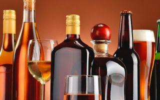 ЦБ: «В следующем году вырастут цены на алкоголь»