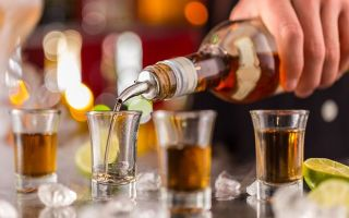 Алкогольное опьянение: какие бывают признаки и виды