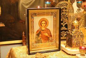 Молитва святому мученику Вонифатию от пьянства и запоя: текст