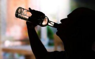 Основные причины возникновения алкоголизма