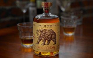 Бурбон: описание и история напитка, виды, градусы