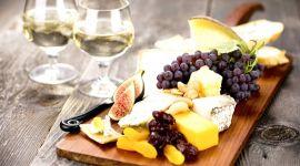 Закуска к вину: с чем пьют красное и белое вино, рецепты