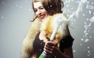 Отношение партнеров к алкоголю влияет на продолжительность брака