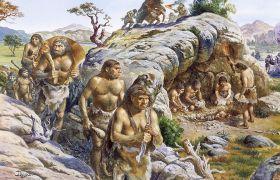 Ген алкоголизма передался европейцам от неандертальцев