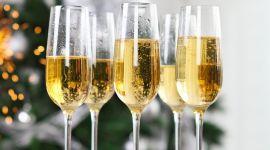 Шампанское: как правильно пить и чем закусывать