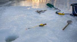 Зимняя рыбалка: как выжить на льду