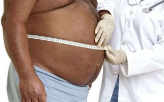 Асцит брюшной полости: что такое и как лечить