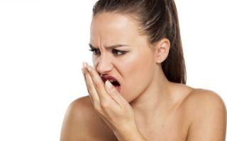 Перегар: как быстро устранить запах алкоголя изо рта