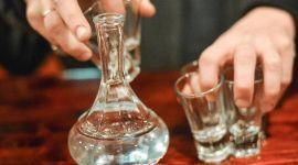 Как снизить потребление алкоголя в Сибири