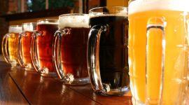 Через сколько выветривается пиво из организма: таблица