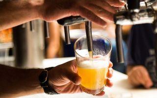 Россияне стали выбирать безалкогольные и слабоалкогольные напитки
